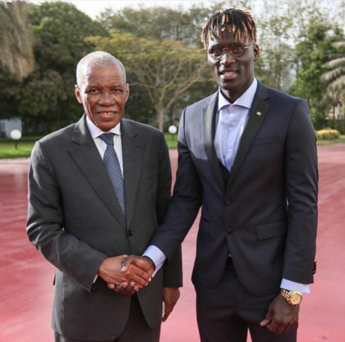 Kara Mbodji rend hommage à Bruno Diatta : «Eternellement, nous serons reconnaissants envers ce Grand Homme d'État »