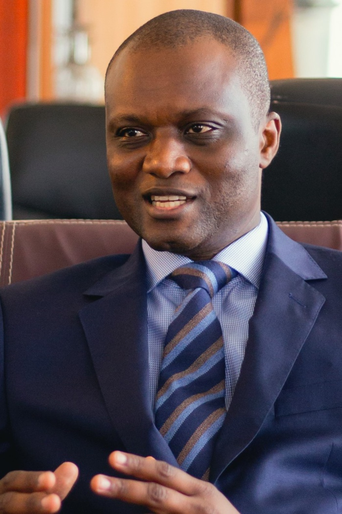 Ousmane SONKO et le Socialisme Congénital Sénégalais