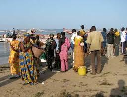 Saint-Louis : La raréfaction des produits halieutiques paralyse l'économie locale et inquiète les populations.