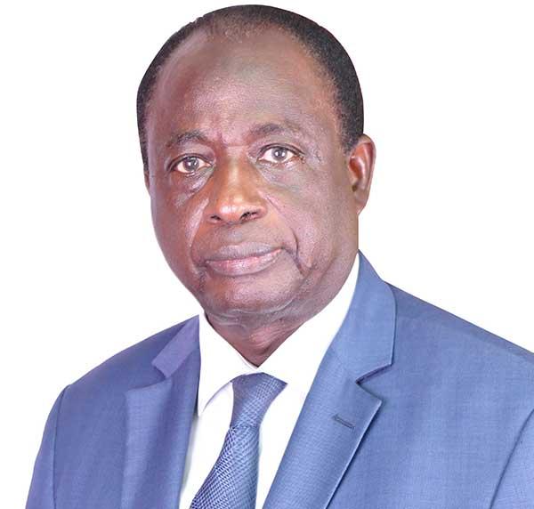 Rappel à Dieu de Bruno Diatta: Le Président Ibrahima Macodou Fall présente ses condoléances au Président de la République Macky Sall