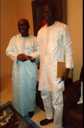 Présidentielle : Les ex socialistes du FDS veulent porter la candidature de Idrissa Seck