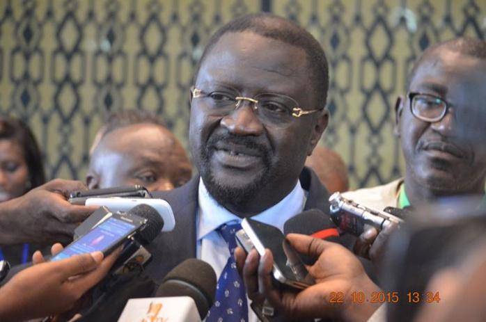 « Les politiques d'autosuffisance doivent nécessairement reposer sur une approche systémique, parce que … » Dr Abdoulaye Seck (Ministre de l'agriculture)