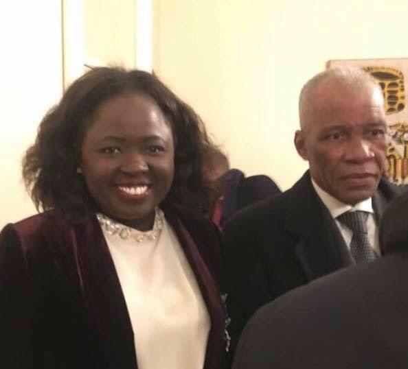 Hommage de Rose Angèle FAYE à Bruno DIATTA : Un Baobab s'en est allé!