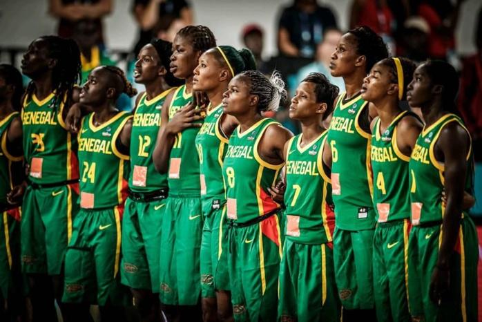 Eliminées en Coupe du monde : Les Lionnes de retour à Dakar ce vendredi après-midi (14h00 GMT)