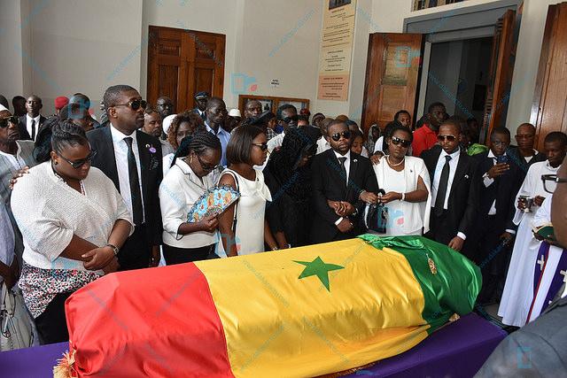 """IN MEMORIAM : """"J'ai deviné Bruno, couché..."""" (Par Cheikh Mbacké Guissé)"""