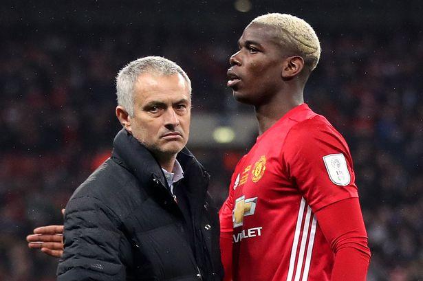Manchester United : le brassard et les tensions avec Pogba... Les vérités de Mourinho
