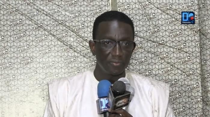 Benno renforcé par des maires de Taxawu Dakar : Amadou Bâ cède des parcelles
