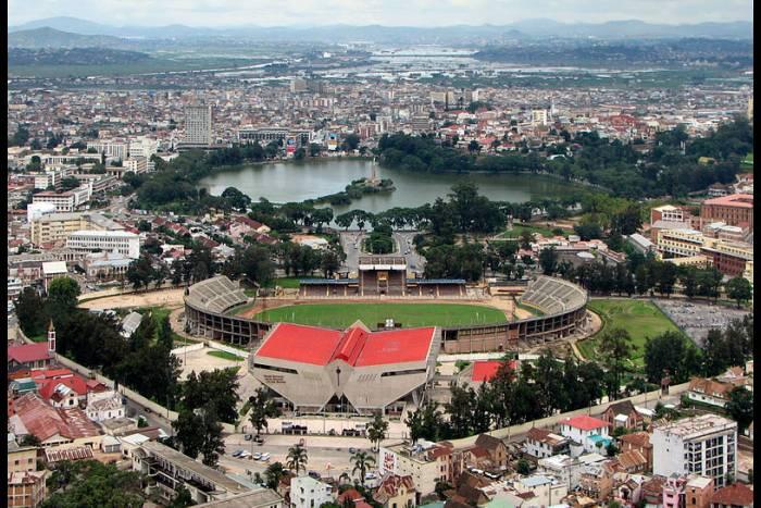 Bousculade lors du match Madagascar/Sénégal : Le stade d'Antananarivo suspendu par la CAF