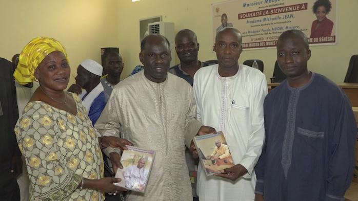 Rentrée Scolaire 2018 : La Commune de Ngoundiane remet ses fournitures scolaires à temps.