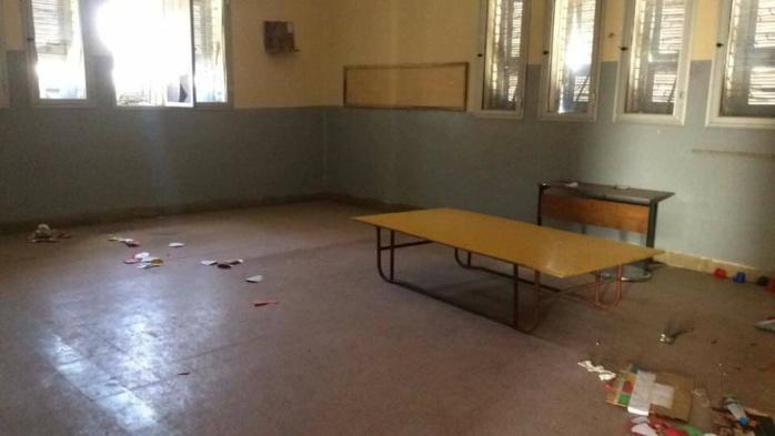 SAINT-LOUIS / Ubi Tey Jang Tey : Beaucoup d'écoles sur l'Ile et dans le Faubourg de Sor risquent de ne pas suivre le mot d'ordre