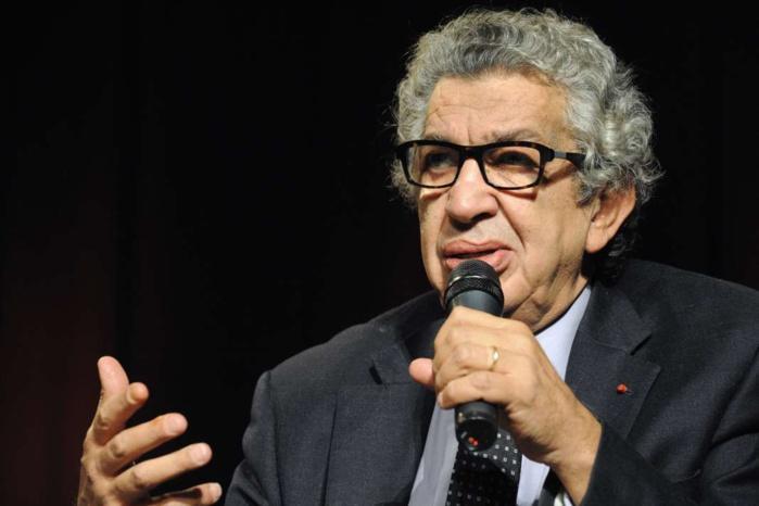 Antoine Sfeir, politologue spécialisé dans le monde arabe et musulman, est mort