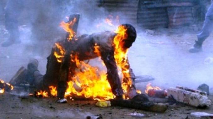 Mballing : Lamine Ndiaye perd la vie après s'être immolé par le feu...