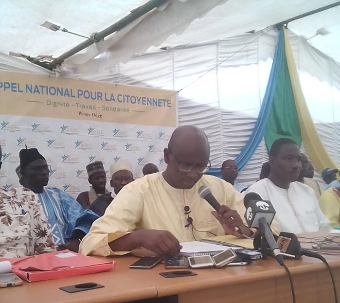 Parcelles Assainies : Le maire Moussa Sy confirme son soutien au candidat Macky Sall