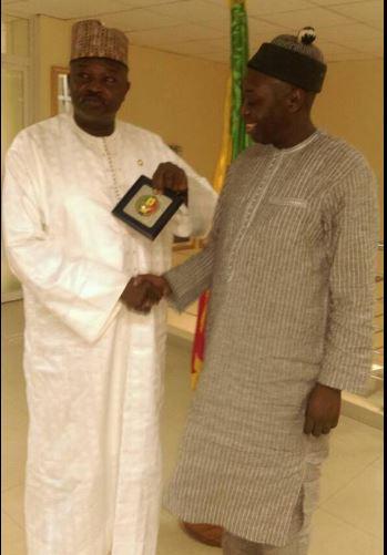Mamadou Lamine Diallo défend ABC : « Il a le devoir d'alerter les sénégalais sur la situation de citoyens qui n'ont pas droit à la parole »