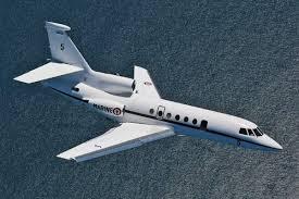 Dakar : Remplacement de l'équipage sénégalais du Falcon 50 de la 24F après un mois.