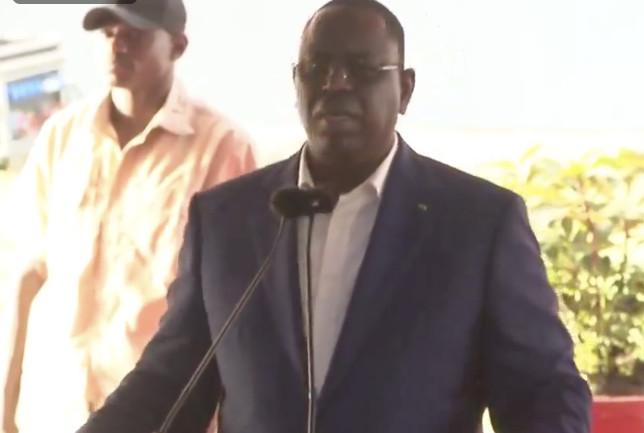 Inauguration de 6 pavillons à l'UCAD : Le personnel du Coud étale ses doléances