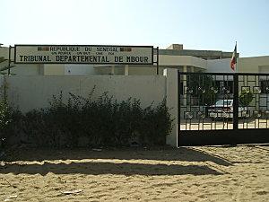Maison d'arrêt et de correction de Mbour : Un prisonnier tente de s'évader