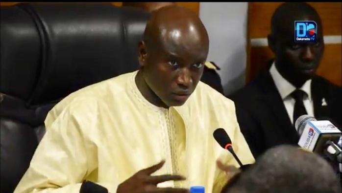 Magal Touba 2018 : toutes les dispositions sont prises pour un bon déroulement