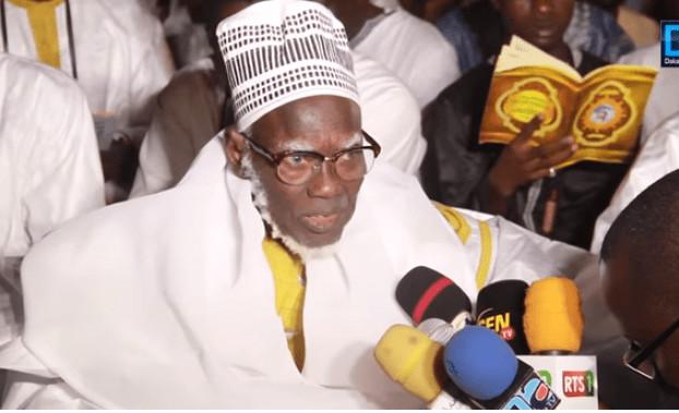 AFFAIRE MADICKÉ - Des députés à Touba pour solliciter la médiation du Khalife