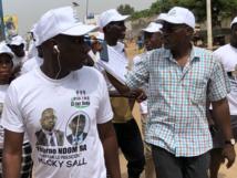 Pikine : Thierno Ndom Ba fait rallier six conseillers municipaux du PDS à l'APR