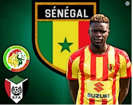 Sénégal : Aliou Cissé apelle Pape Djibril Diaw et Racine Coly en renfort