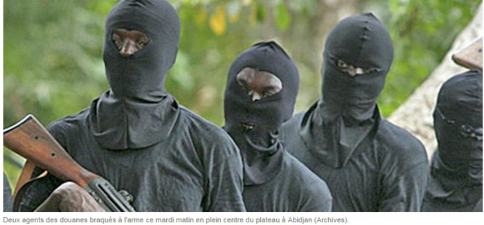 Bandes : Attaque armée à Vélingara Ferlo