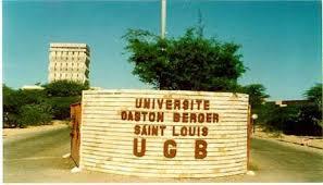 UGB : Annoncée pour le 15 Octobre prochain, l'ouverture de l'UFR des Sciences Juridiques et Politiques, menacée à cause du report de la date d'ouverture des restaurants.