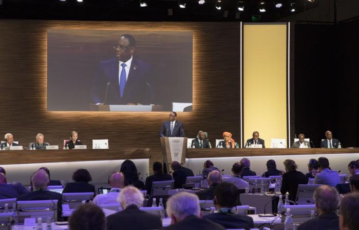 Affaire Massata Diack : Le CIO sollicite la coopération du Sénégal
