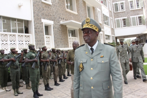 Mort de Cheikhou Sakho : La Douane a porté plainte