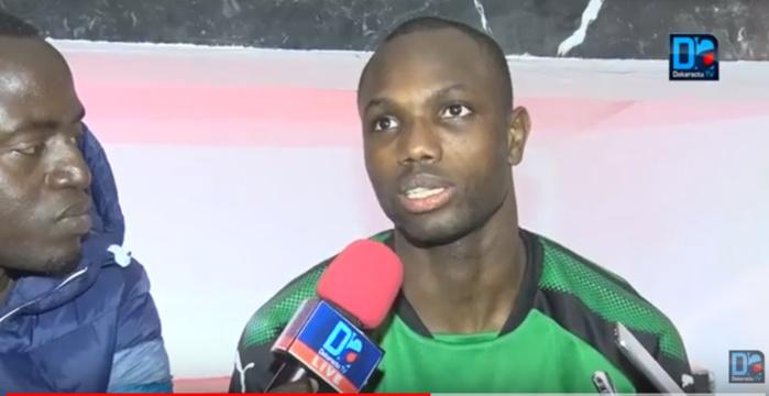 Sénégal-Soudan : Moussa Konaté malade sera absent