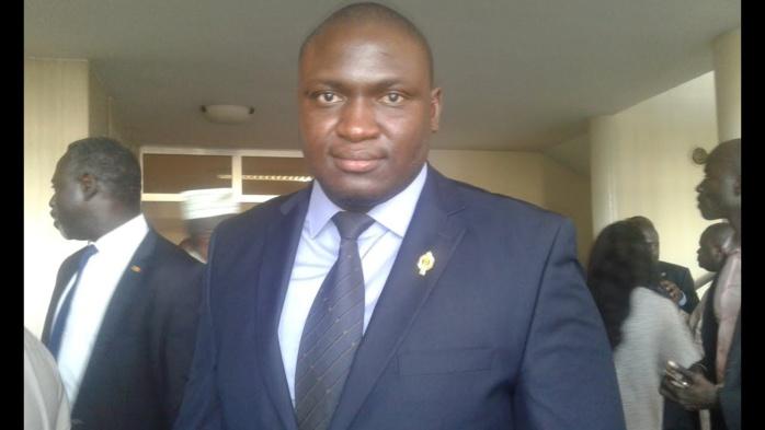 Assemblée nationale : Toussaint Manga hérite du poste de Porte parole du groupe libéral