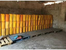 Diourbel : 1392 bidons d'huile impropre à la consommation saisis
