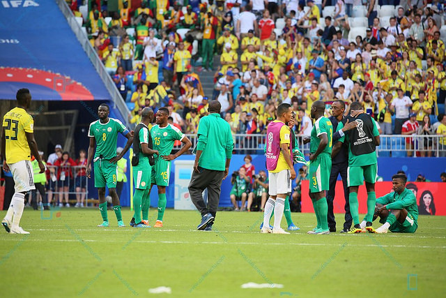CAN 2019 : le onze new-look du Sénégal contre le Soudan