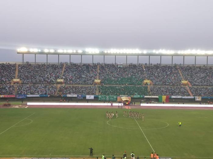 Éliminatoires CAN 2019 : Le Sénégal dispose du Soudan (3-0) et reprend la tête du groupe
