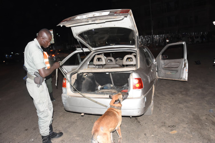 Opérations de sécurisation : la Gendarmerie Nationale rassure