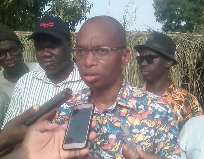 Sodagri-Moussa Baldé dans la Casamance naturelle : de la sécurité alimentaire à la souveraineté alimentaire