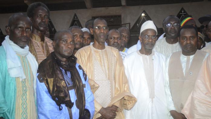 Lutte contre la pauvreté dans le Fouta :  Abdoulaye Daouda Diallo assiste les communes Boké Dialloubé et Doumnga Law