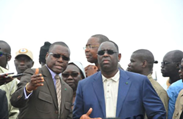Lettre ouverte du Candidat Atepa à son Excellence Macky Sall