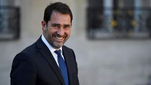 France : Christophe Castaner va être nommé ministre de l'Intérieur