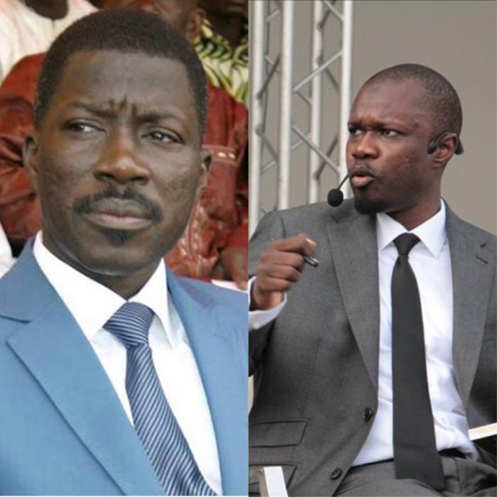 Ousmane Sonko comparé à Talla Sylla - Les réseaux sociaux font la différence d'une époque à l'autre