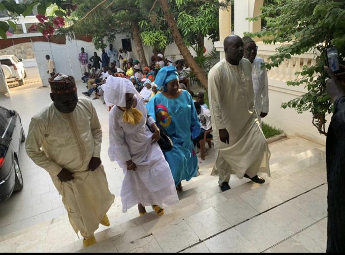 Aminata Lo Dieng et plusieurs karimistes rejoignent Madické Niang