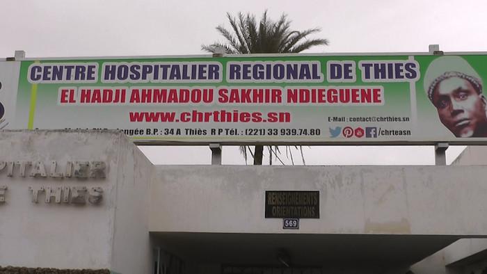 Les malades obligés de se déplacer jusqu'à Thiès : le scanner de l'hôpital de Mbour en panne