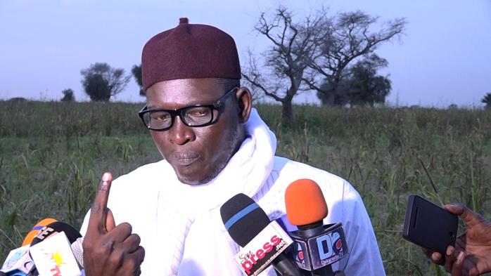 SERIGNE ABDOU LAHAD MBACKÉ : ' Les paysans sont fatigués au Sénégal '