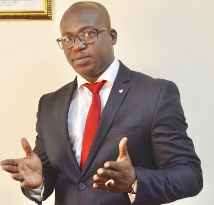 Salihou Keïta : « Ousmane Sonko n'est pas une équation face à Macky Sall »