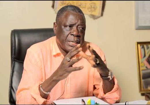 Me Ousmane Sèye en pré campagne dans la diaspora
