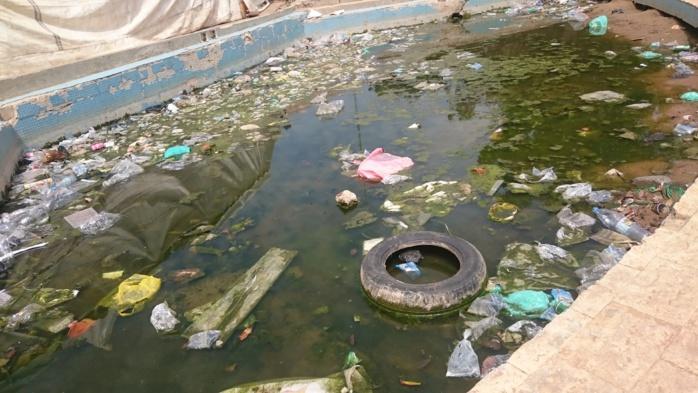 Gamou Iran Ndao à Thiès : Après l'événement religieux, le prêcheur oublie de nettoyer la place de France