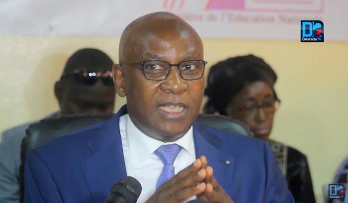 SÉNÉGAL : Le ministère de l'Education nationale réagit au rapport de Human Rights Watch
