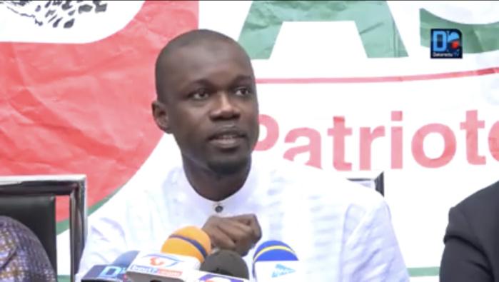 Garde rapprochée : Aly Ngouille dit niet à Sonko