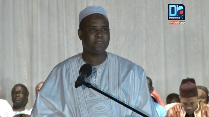 Kolda : Abdoulaye Bibi Baldé liste les doléances des populations