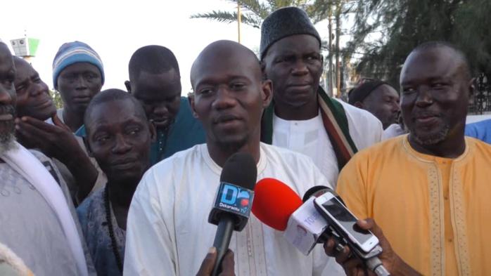 MAGAL DE TOUBA 2018 - La Compagnie Sucrière Sénégalaise convoie du sucre